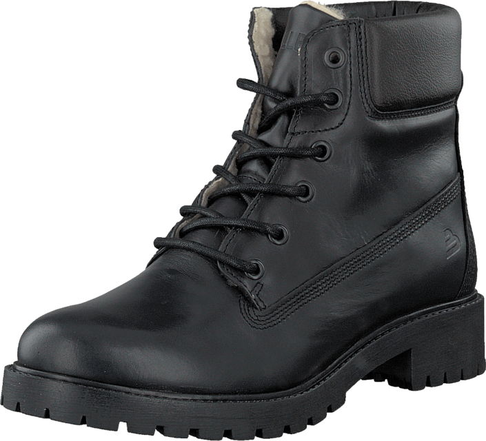 Bullboxer - 820E6L503 Black