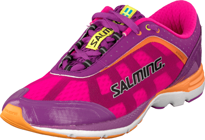 Salming - Distance Women Purple Cactus Flower