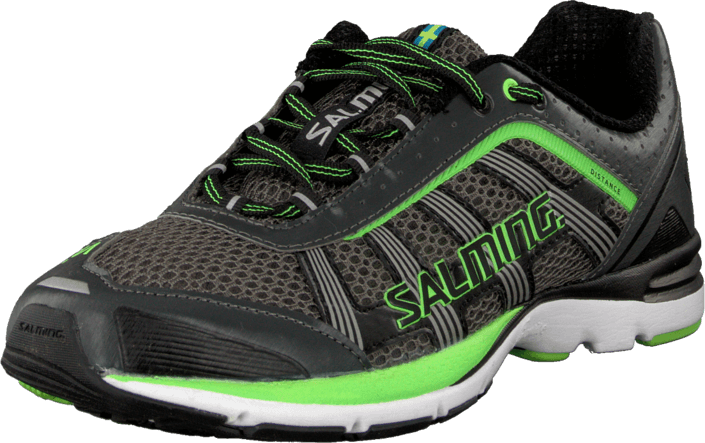 Salming - Distance A2 Men GunMetal