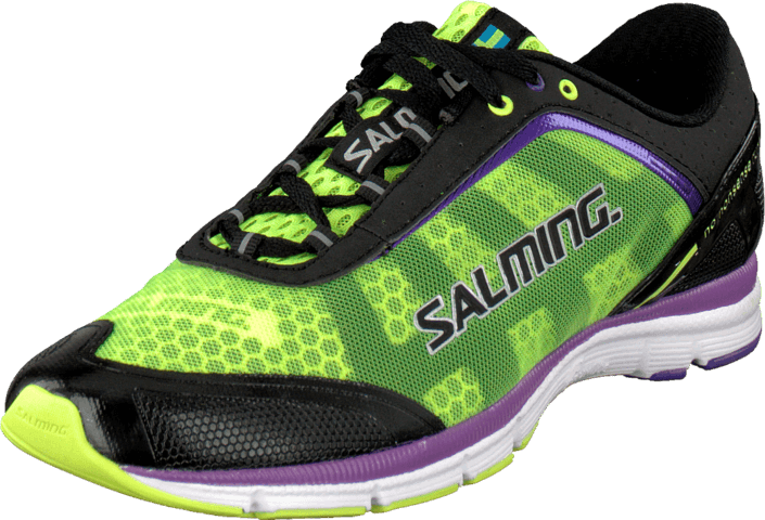 Salming Speed Women Black