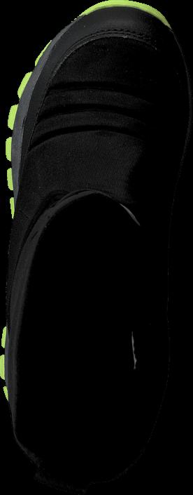 Bagheera - Arctic Black/Lime
