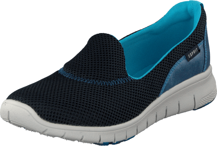 Esprit - Delight Mesh SO Blue