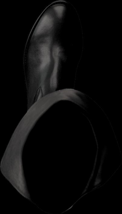 Billi Bi - 7622 Black Calf