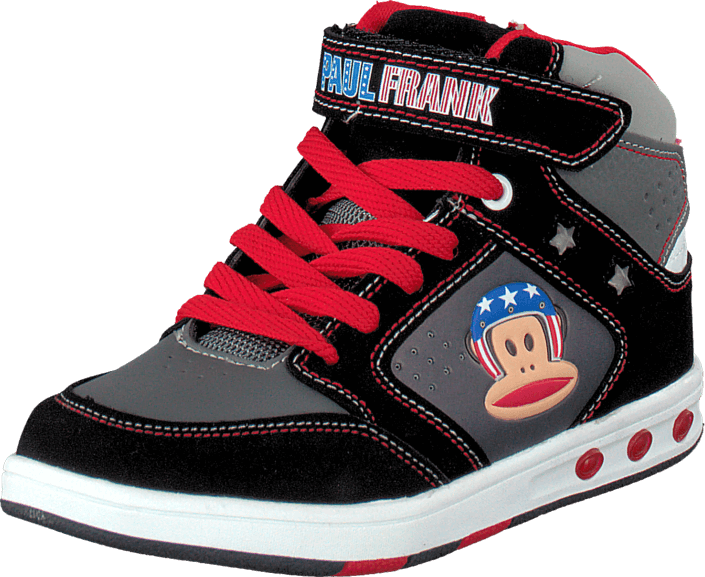 Paul Frank - 26 Grey/Red