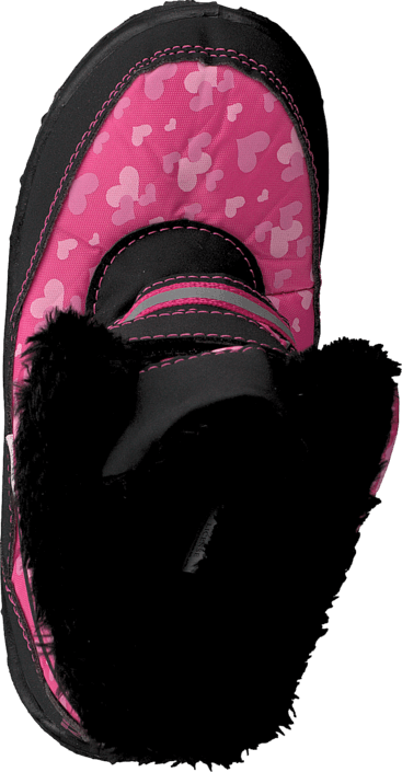 Hello Kitty - 424377 Black/Fuxia