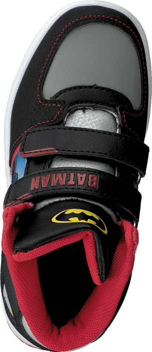 Batman - 438470 Black/Red