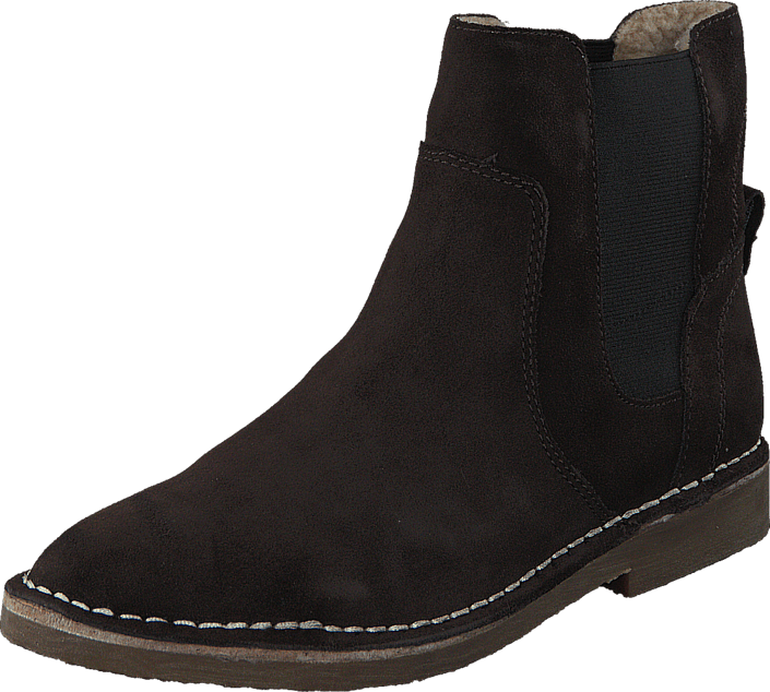 Esprit - Koa TG Bootie 201 Dark Brown