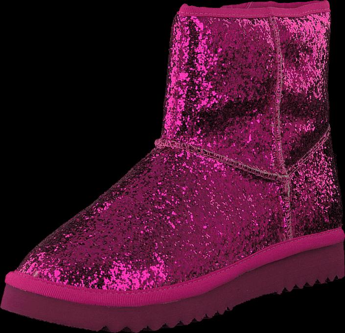 k p esprit uma glimmer pink lila skor online. Black Bedroom Furniture Sets. Home Design Ideas