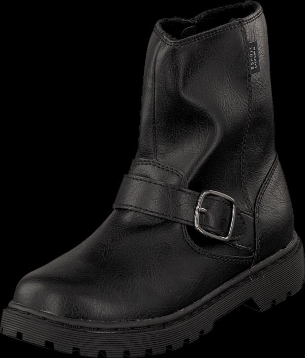 Esprit - Bene Biker boot Black