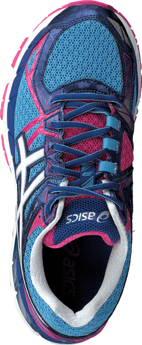 Asics - GT 3000 3 Soft Blue/White/Hot Pink