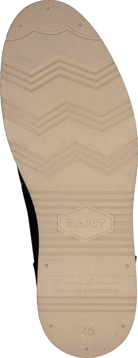 Gant - Huck Mid Dark Brown
