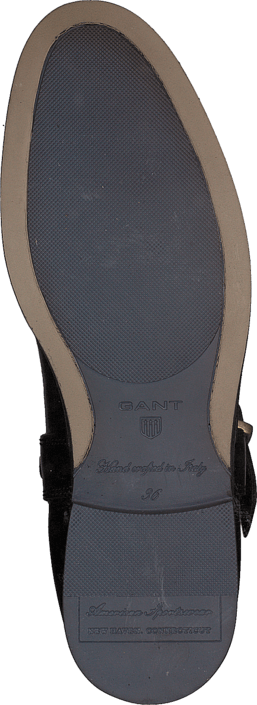 Gant - Avery High Black