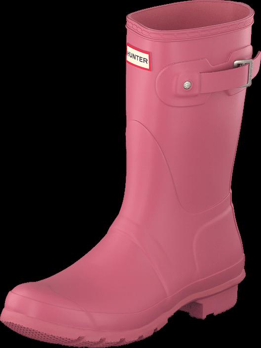 Hunter - Women's Orig Short Rhodonite Pink