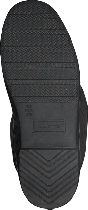 Hunter - Original Quilted leg Black