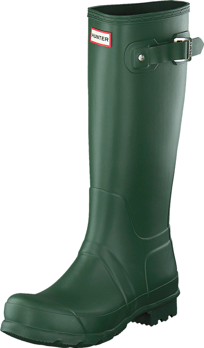 Hunter - Men's Orig Tall Hunter Green