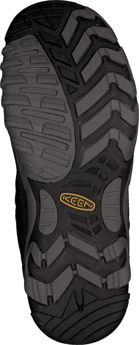 Keen - Saltzman Wp Black/Keen Yellow