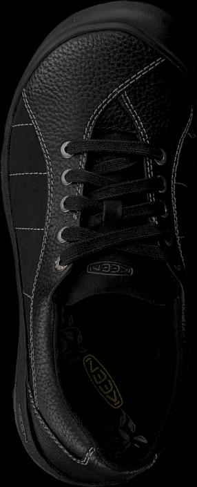 Keen - Presidio Black/Magnet