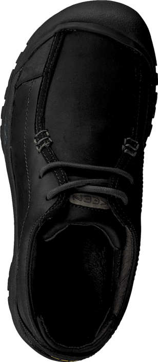 Keen - Portsmouth II Black