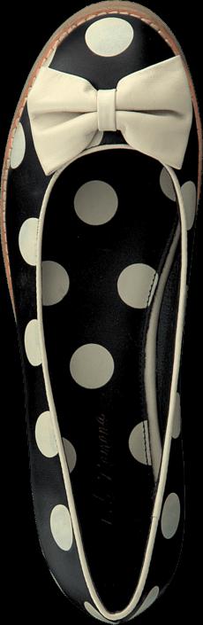 Lola Ramona - Cecilia 412801 Black/Cream dots