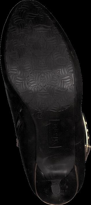 Xti - 28348 Black