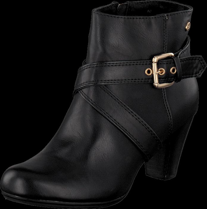 Xti - 28553 Black