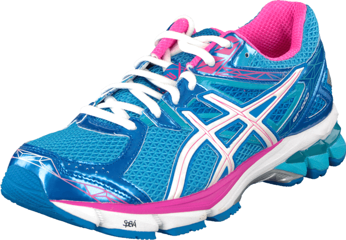 Asics - GT 1000 3 Turquoise