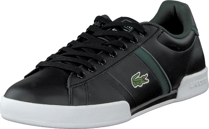 Lacoste - Deston Put Blk/Blk