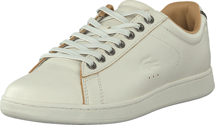 Lacoste - Carnaby Evo 3 Off Wht
