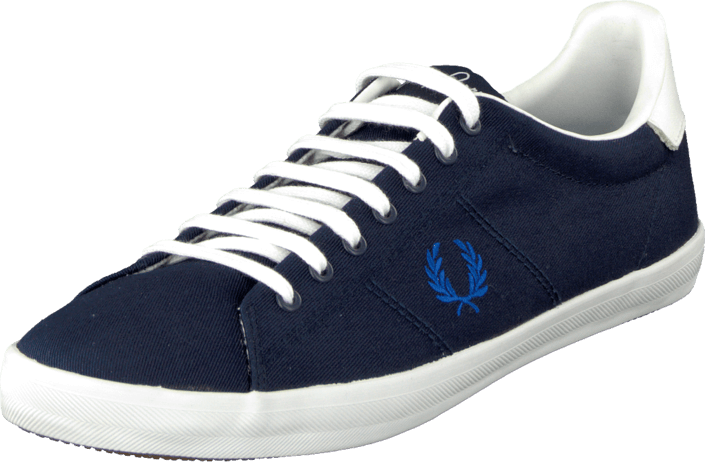 Fred Perry - Howells Twill W 266 Blue