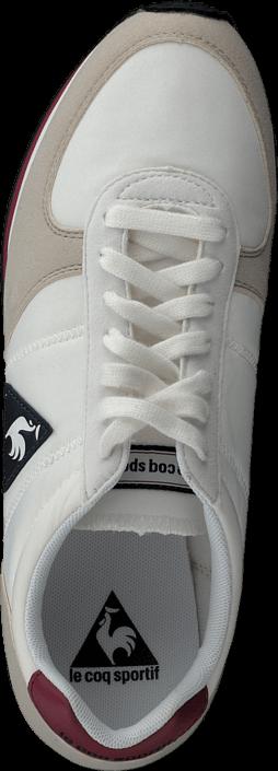 Le Coq Sportif - Bolivar Classic Optical White