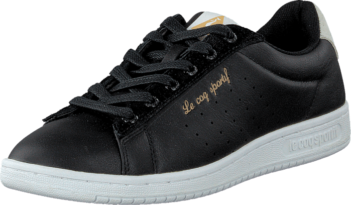 Le Coq Sportif - Thea Low Black