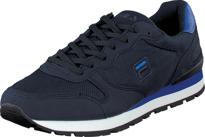 Fila - Quincy MX Low Dress Blue