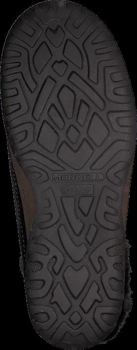 Merrell - Decora Motif Wtpf Black