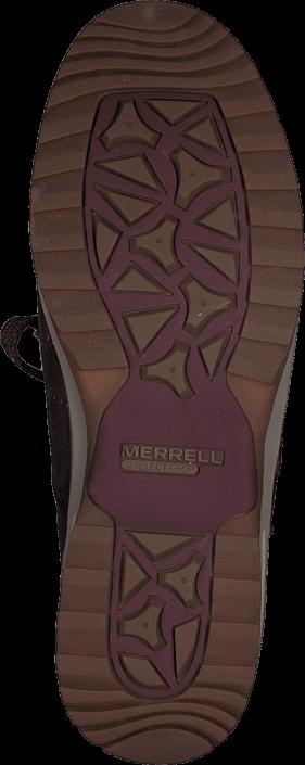 Merrell - Eventyr Bluff Wtpf Wine