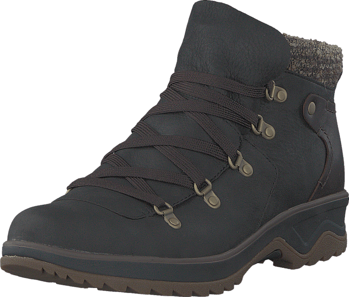 Merrell - Eventyr Bluff WTPF Black