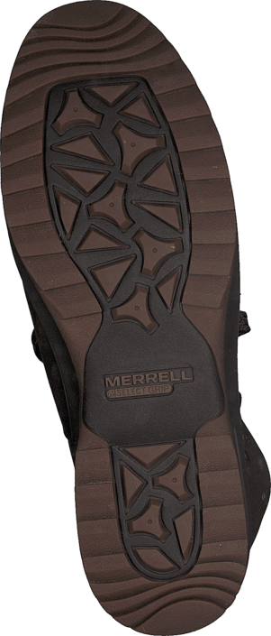 Merrell - Eventyr Ridge Wtpf Dark Earth