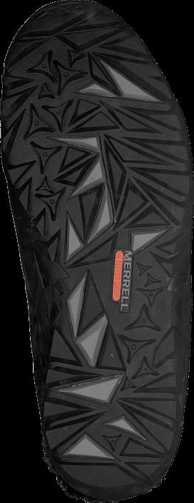Merrell - Fluorecein Shell 6 Black