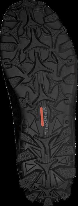 Merrell - Fraxion Shell 6 Black