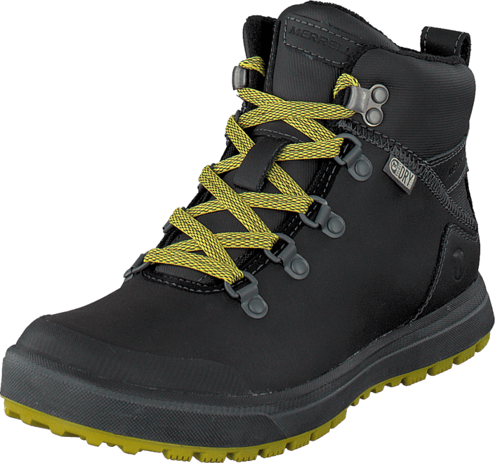 Merrell - Turku Trek Wtpf Black