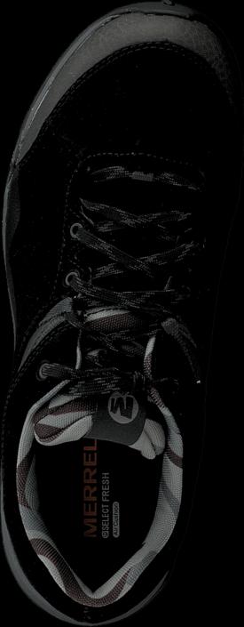 Merrell - Fraxion Wtpf Black