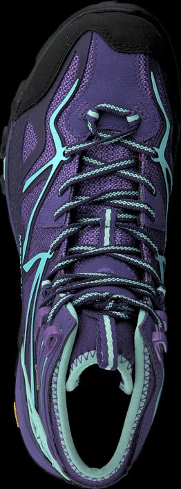 Merrell - Capra Mid Sport Gtx Royal Lilac/Adventurine