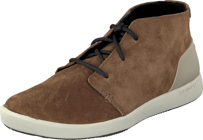 Merrell - Freewheel Bolt Chukka Dark Earth