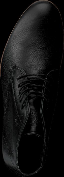 Sneaky Steve - H1502 Markham Mid Black