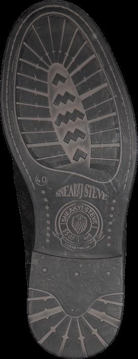 Sneaky Steve - H1514 Lance Brown
