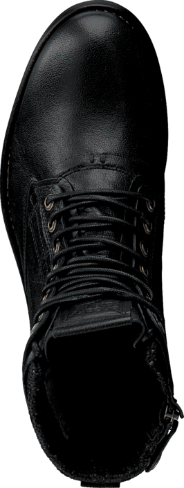Sneaky Steve - H1518 Shed Black