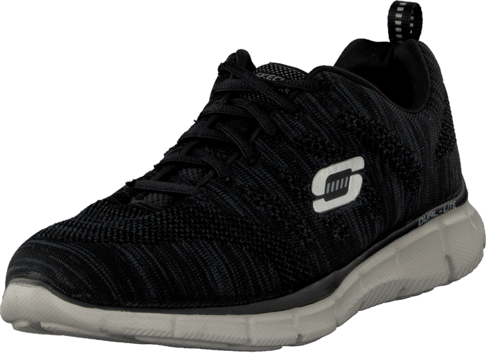 Skechers Mental Clarity BKGY