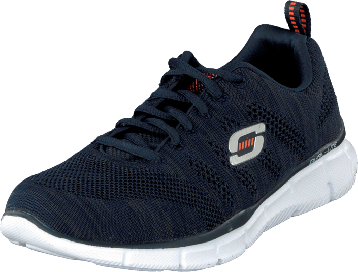 Skechers - Mental Clarity NVY