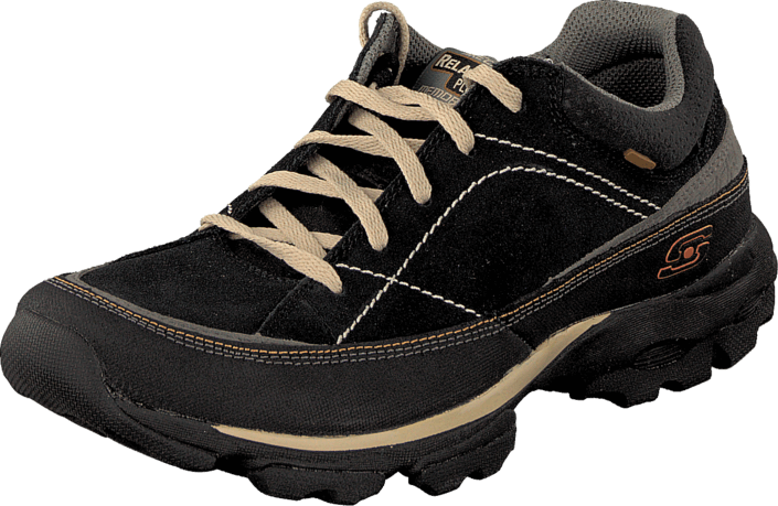 Skechers - Urban Voltic BKNT