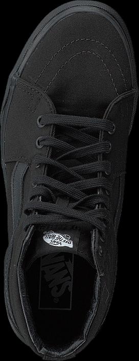 Vans Sk8-Hi Black/Black/Black