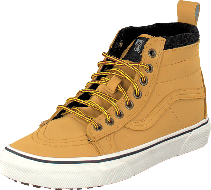 Vans - SK8-Hi MTE (Mte) Honey/Leather